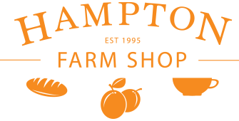 Hampton Farm Shop, Evesham